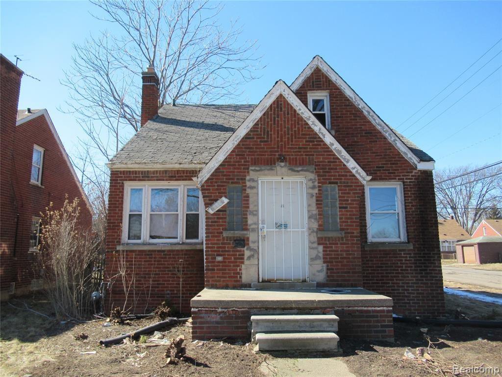 19229 PELKEY Street, Detroit, MI 48205 - MLS#: 2210014087
