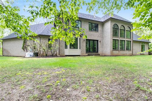 Tiny photo for 6723 COLLEGE PARK Drive, Springfield Township, MI 48346 (MLS # 2210001090)