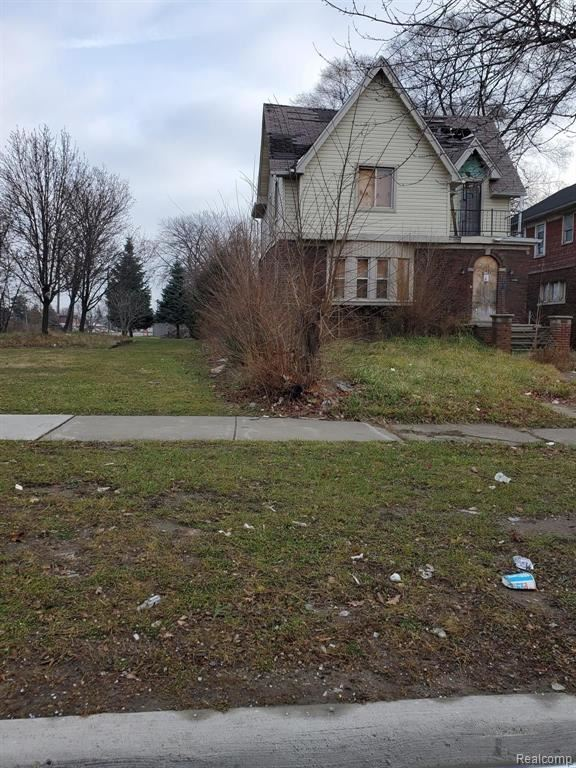 13320 BROADSTREET Avenue, Detroit, MI 48238 - MLS#: 2200101090