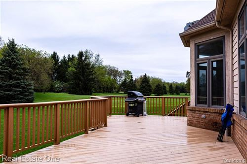 Tiny photo for 1301 VALLEYVIEW Drive, Orion Township, MI 48348 (MLS # 2200034091)