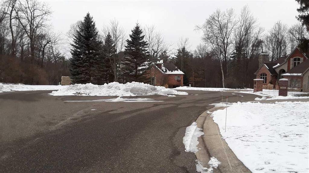 Photo of 521 IROQUOIS CT., OXFORD Township, MI 48371 (MLS # 58050032091)