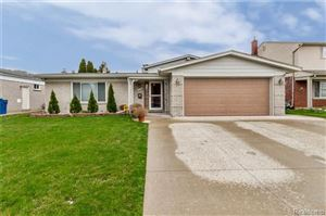 Photo of 719 SHERBOURNE Drive, Dearborn Heights, MI 48127 (MLS # 219033092)
