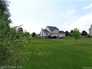 Tiny photo for 10114 CLIFF VIEW Court, Independence Township, MI 48348 (MLS # 219073093)