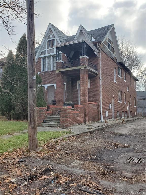 4375 W BUENA VISTA Street, Detroit, MI 48238 - MLS#: 2200101093