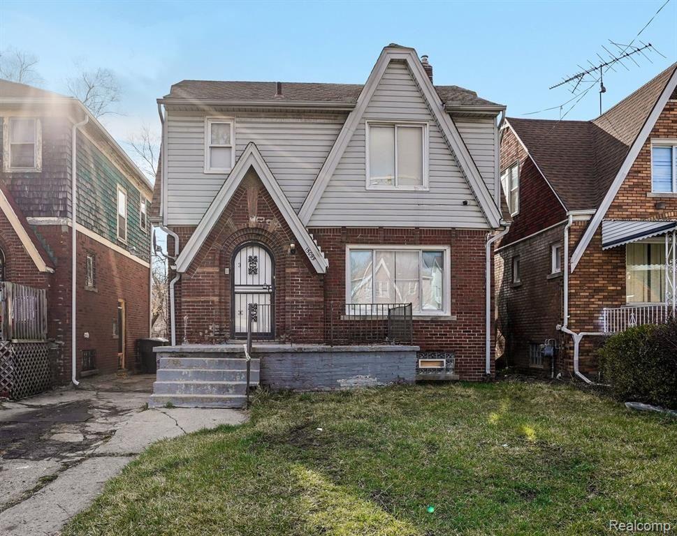 15095 PREST Street, Detroit, MI 48227 - MLS#: 2210021093