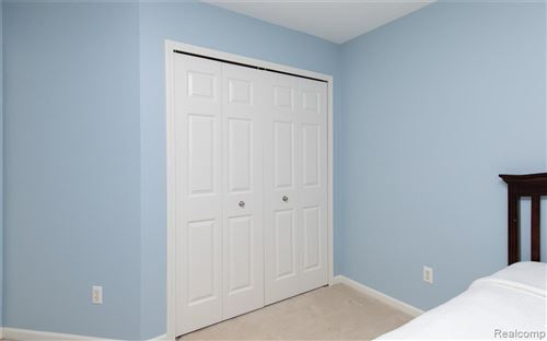 Tiny photo for 6155 CHESHIRE PARK Drive, Independence Township, MI 48346 (MLS # 2200016094)
