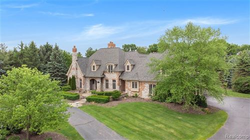 Tiny photo for 8320 HIGH MEADOW Trail, Springfield Township, MI 48348 (MLS # 2210001095)