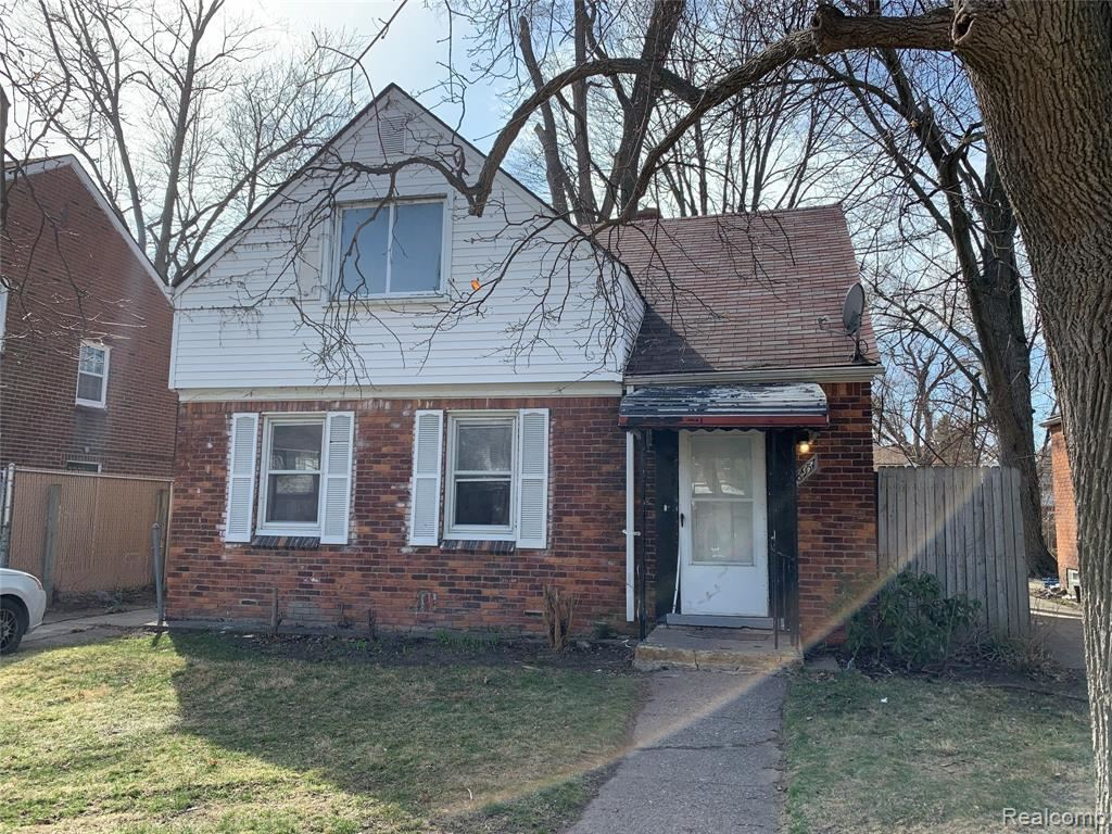 18957 MARLOWE Street, Detroit, MI 48235 - MLS#: 2210020095