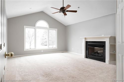 Tiny photo for 4888 KNOLLWOOD Court, Independence Township, MI 48348 (MLS # 219104098)