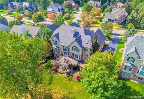 Tiny photo for 6823 Oakhurst Ridge Road, Independence Township, MI 48348 (MLS # 2210002100)