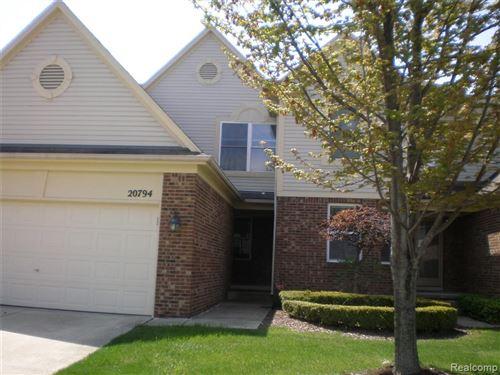 Photo of 20794 KENMARE Drive #12, Macomb Township, MI 48044 (MLS # 2200034104)