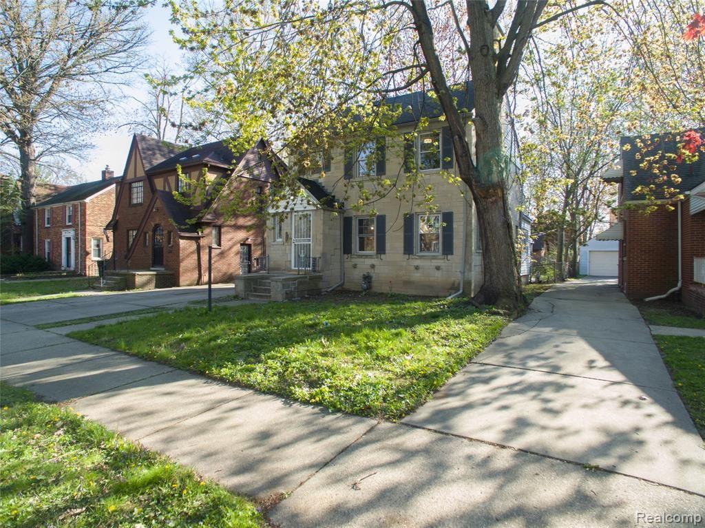 5229 YORKSHIRE Road, Detroit, MI 48224 - MLS#: 2200029104