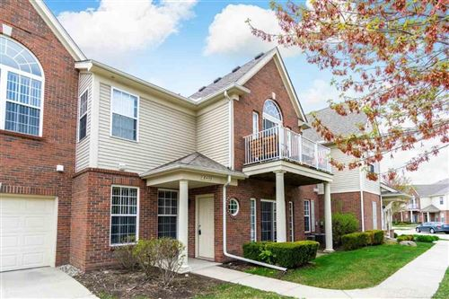 Photo for 8475 HEYWOOD CIRCLE, STERLING HEIGHTS, MI 48312 (MLS # 58050013107)