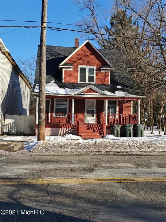 762 Wood Street, Muskegon, MI 49442 - #: 71021001109