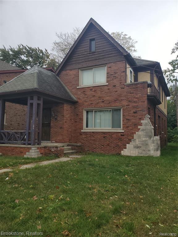 17345 INDIANA Street, Detroit, MI 48221 - MLS#: 2200093111