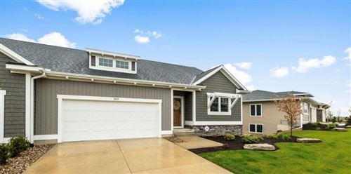 Photo of 3507 Eagle Roost Trail #8, Georgetown Township, MI 49426 (MLS # 65021016112)