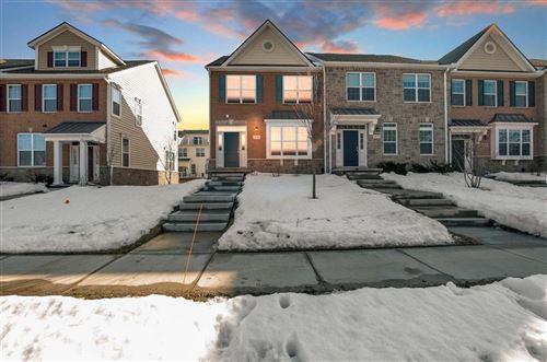 Photo of 2774 Ashcombe Drive, Ann Arbor, MI 48105 (MLS # 543279113)