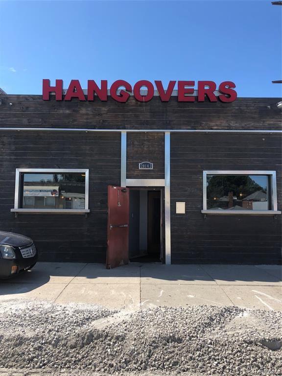 Photo for 20143 LIVERNOIS Avenue, Detroit, MI 48221 (MLS # 219093116)