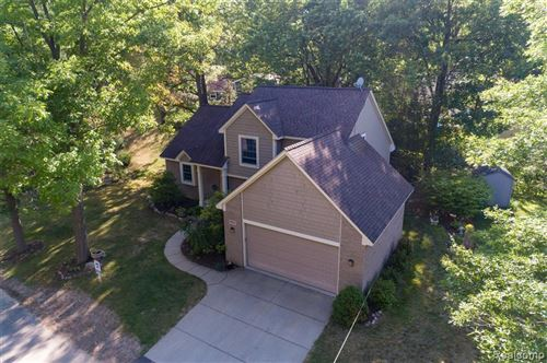 Tiny photo for 8963 SHIAWASSE Drive, Independence Township, MI 48348 (MLS # 2200048117)