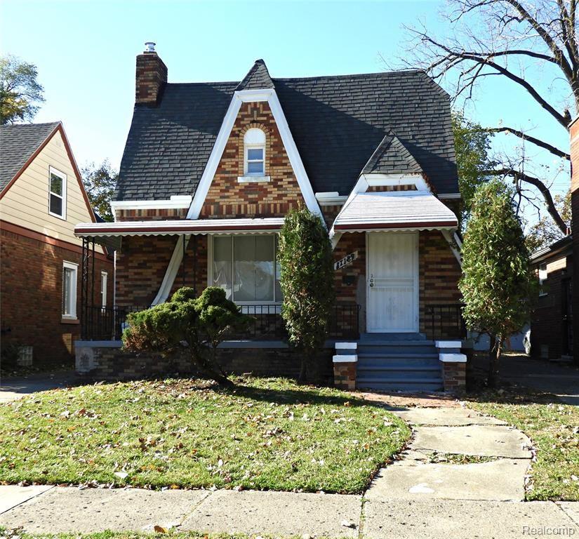 17189 BIRWOOD Street N, Detroit, MI 48221 - MLS#: 2200091118