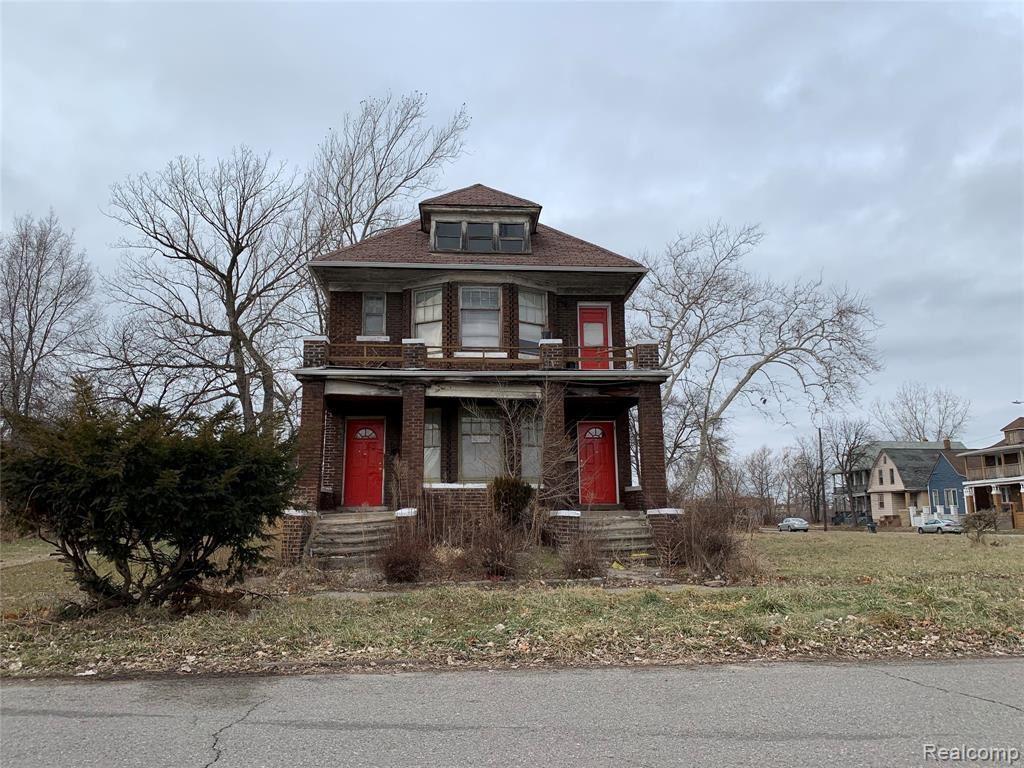 645 WESTMINSTER Street, Detroit, MI 48202 - MLS#: 2200047120