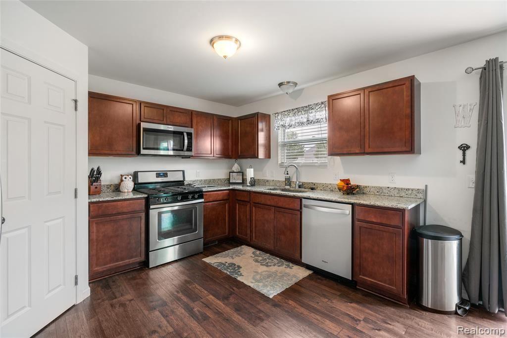 Photo of 58563 Virginia Circle, New Haven, MI 48048 (MLS # 2210057121)