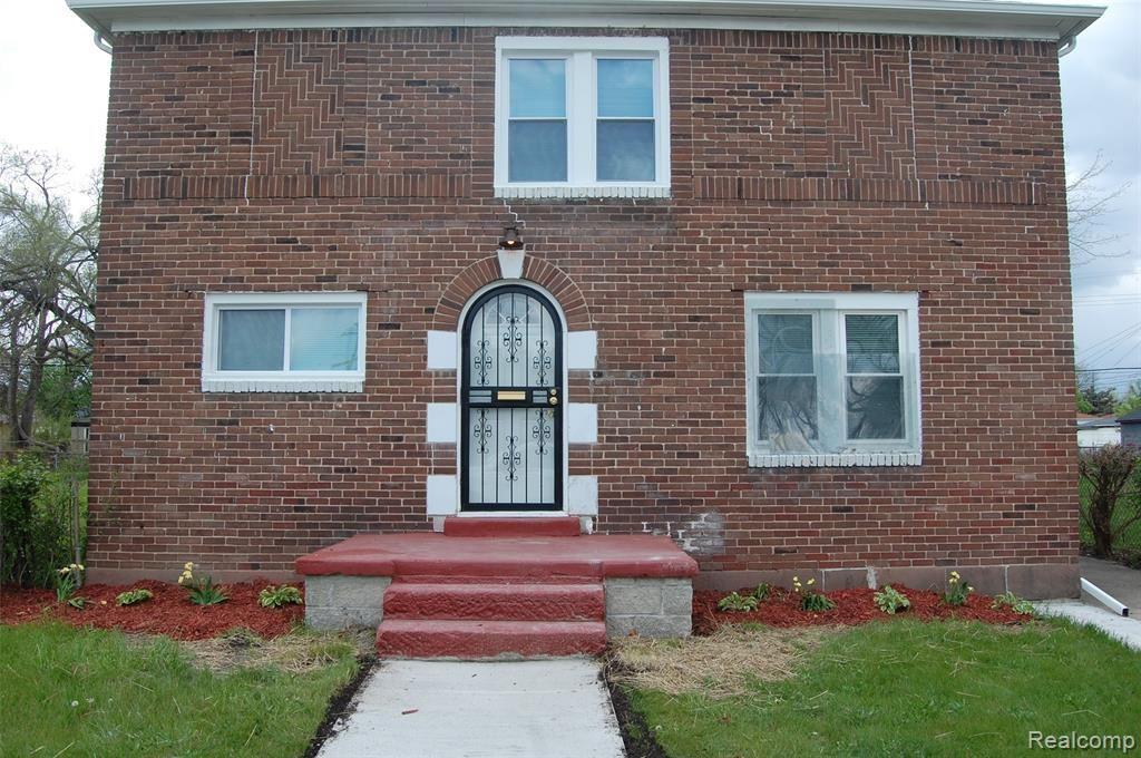 20475 GREENLAWN Street, Detroit, MI 48221 - MLS#: 2210033122