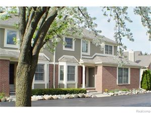 Photo of 426 Mountainview Drive #6, Northville, MI 48167 (MLS # 219063123)