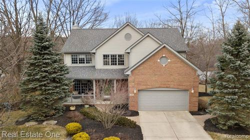 Photo of 420 Roundview Drive, Rochester, MI 48307 (MLS # 2210015123)