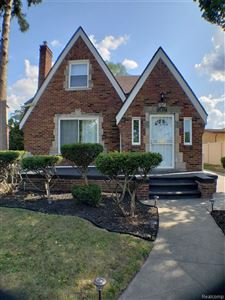 Tiny photo for 5857 W OUTER Drive, Detroit, MI 48235 (MLS # 219083124)
