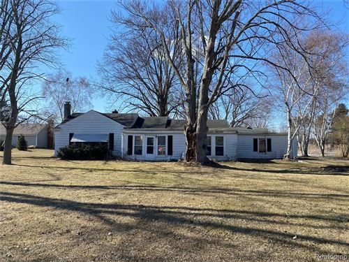 Photo of 50615 CALLENS Road, Chesterfield Township, MI 48047 (MLS # 2210010125)