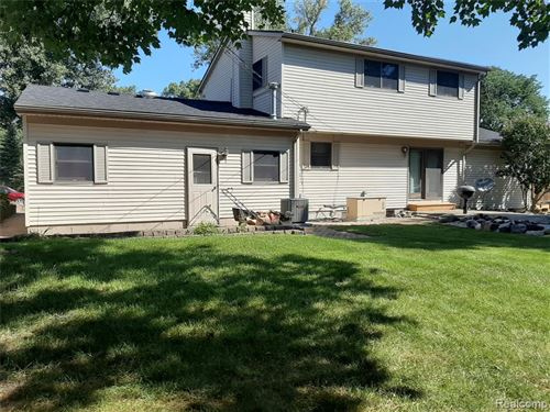 Tiny photo for 4735 MEADOWBROOK Avenue, Independence Township, MI 48348 (MLS # 2200078128)