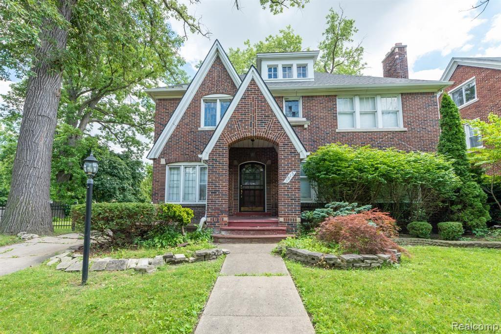 1915 LONGFELLOW Street, Detroit, MI 48206 - MLS#: 2200019128