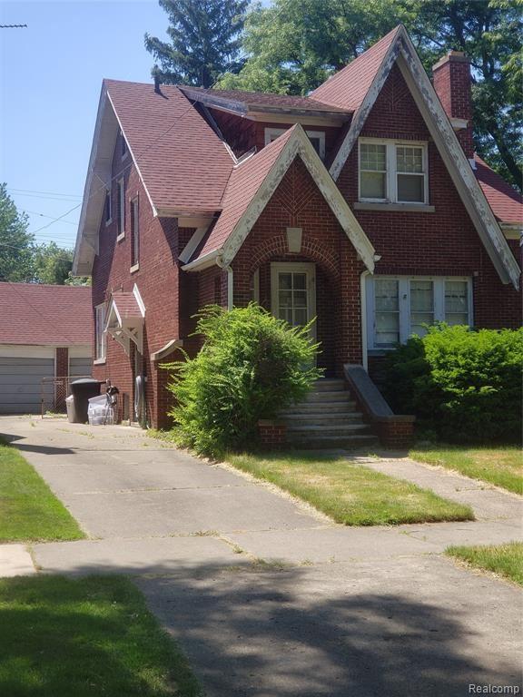 8275 E MORROW Circle, Detroit, MI 48204 - MLS#: 2200024128