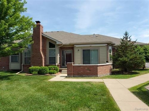 Photo of 49241 BRODIE Court, Macomb Township, MI 48042 (MLS # 2200024129)