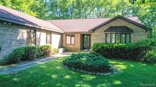 Tiny photo for 6685 SPRINGCREST CT, Springfield Township, MI 48346 (MLS # 2200046136)