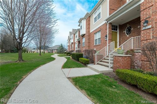 Photo of 5971 Windemere Lane #2, Shelby Township, MI 48316 (MLS # 2210023137)