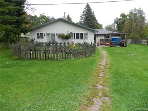 Tiny photo for 7599 CLINTONVILLE Road, Independence Township, MI 48348 (MLS # 219106140)
