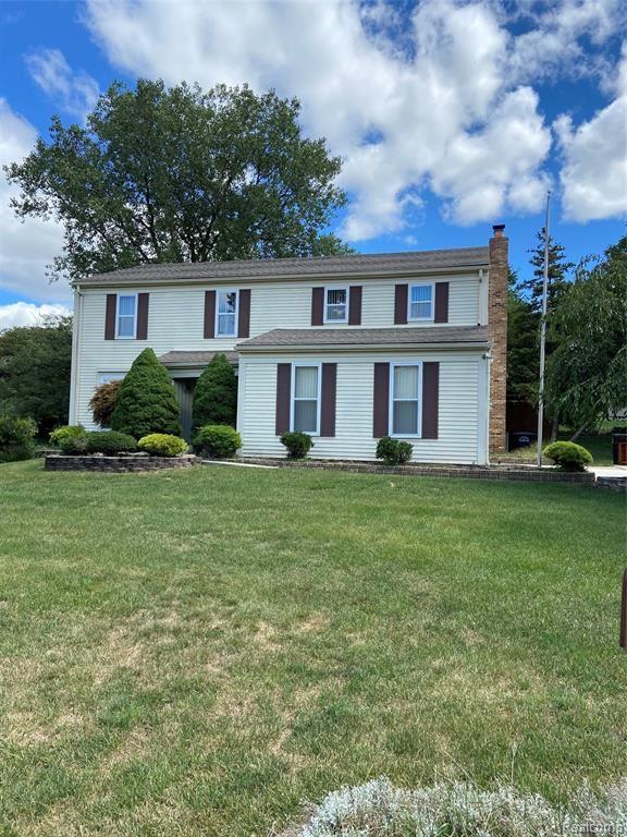 19352 SCENIC HARBOUR Drive, Northville Township, MI 48167 - MLS#: 2200070142