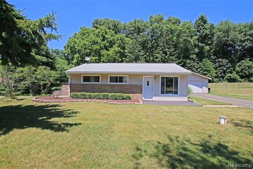 Photo of 5248 MARCONI Street, Independence Township, MI 48348 (MLS # 2200051146)