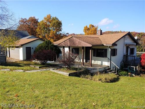 Photo of 4872 Clarkston Road, Independence Township, MI 48348 (MLS # 219110147)
