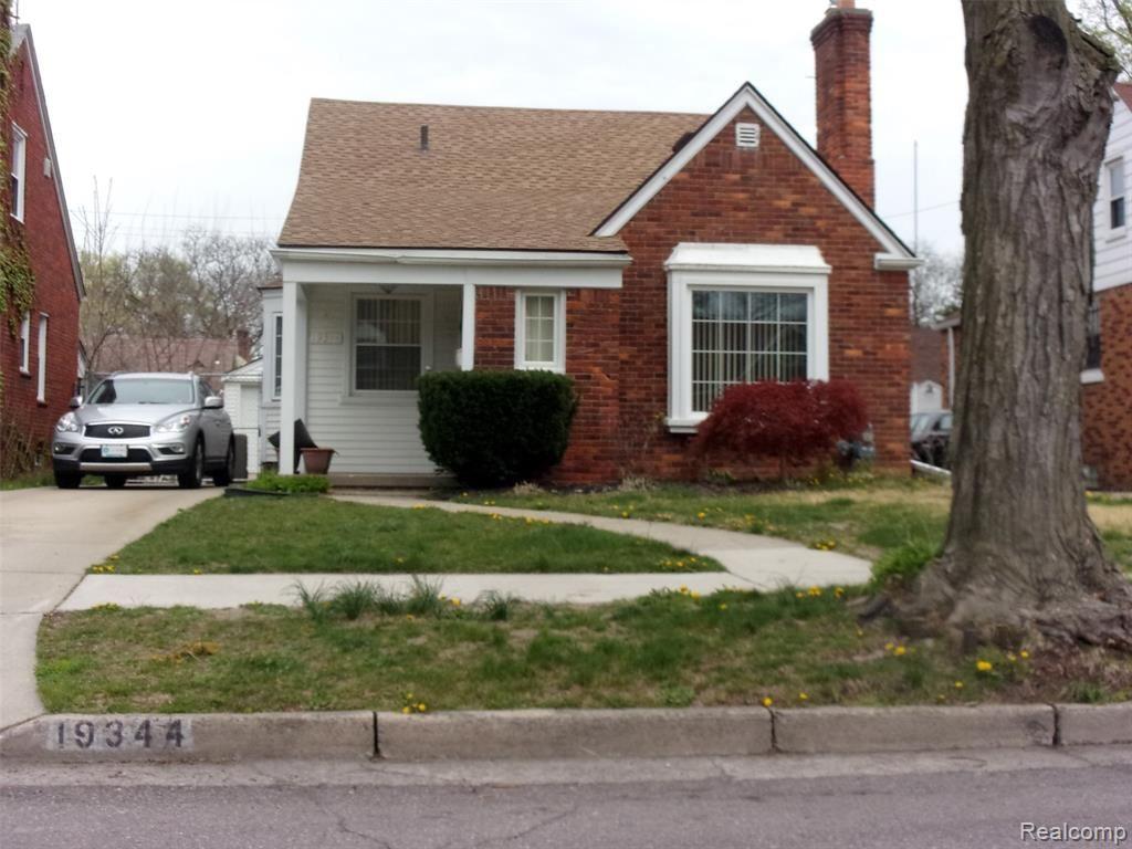 19344 GRIGGS Street, Detroit, MI 48221 - MLS#: 2210030148