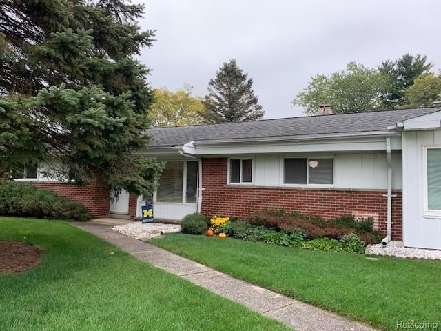 Photo of 6718 Snow Apple Drive, Independence Township, MI 48346 (MLS # 2210087148)