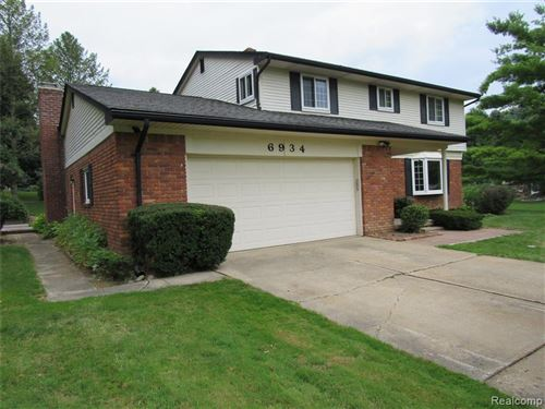 Tiny photo for 6934 HUBBARD HILLS Drive, Independence Township, MI 48348 (MLS # 2200059149)