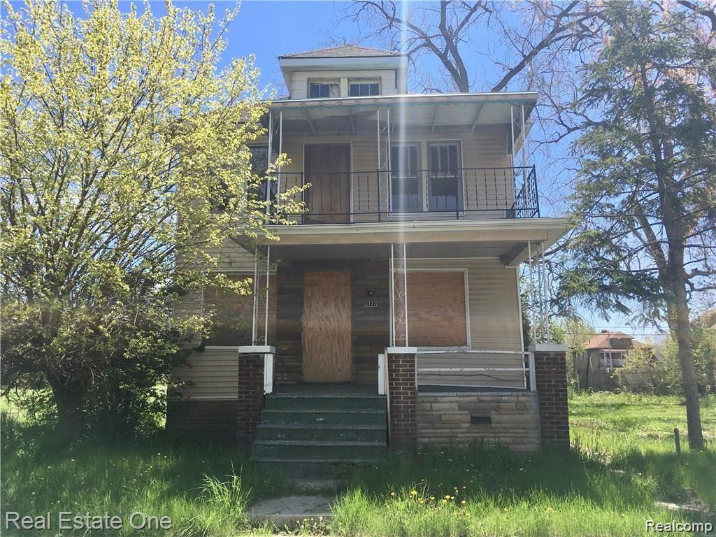 3777 ELMHURST Street, Detroit, MI 48206 - MLS#: 2200029150