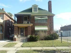 12604 STOEPEL Street, Detroit, MI 48238 - MLS#: 219068152