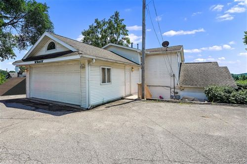 Tiny photo for 7217 ANDERSONVILLE Road, Independence Township, MI 48346 (MLS # 2210051153)