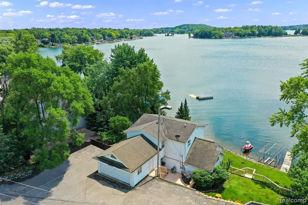 Photo for 7217 ANDERSONVILLE Road, Independence Township, MI 48346 (MLS # 2210051153)