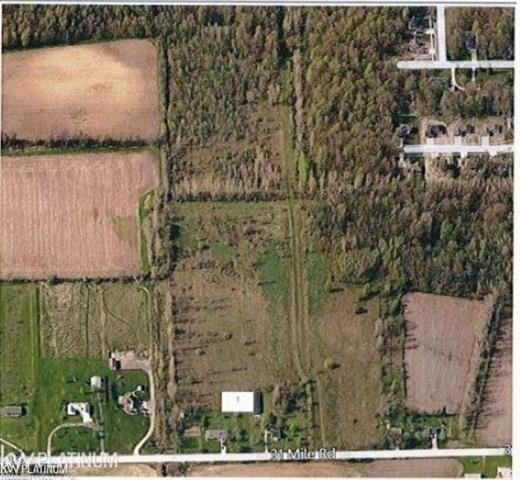 Photo of VACANT 31 MILE RD, LENOX, MI 48048 (MLS # 58031369153)