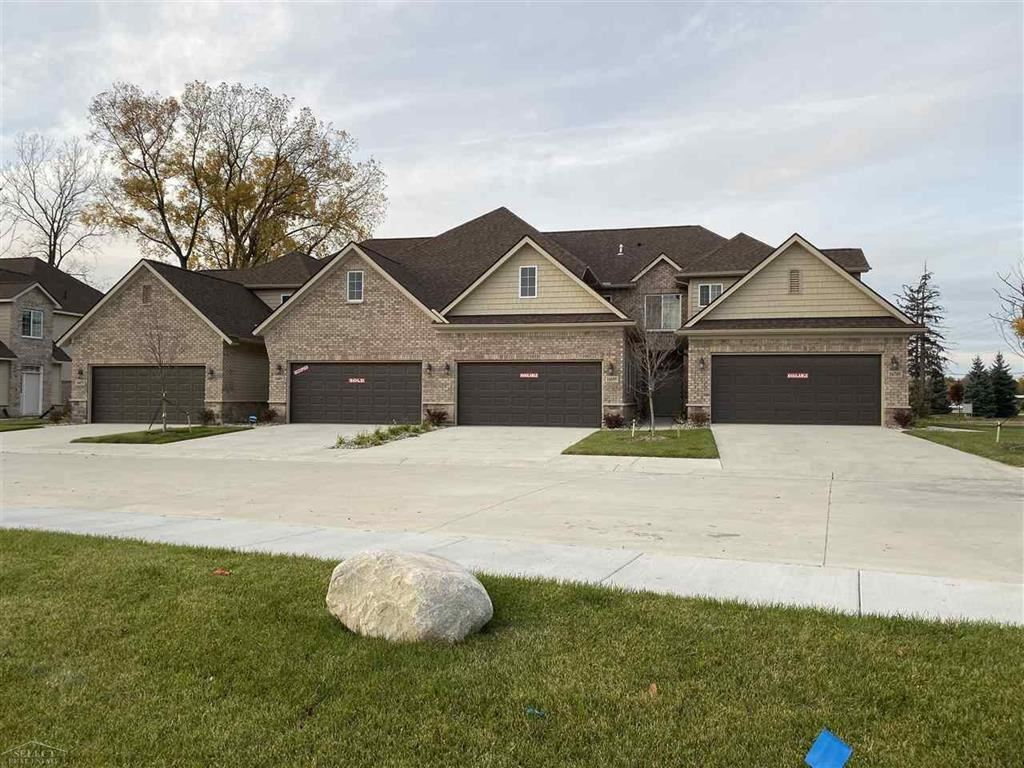 16665 SAVOR LN, Clinton Township, MI 48035 - MLS#: 58050014153